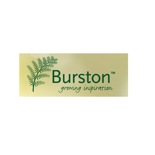 Burston Nurseries Logo