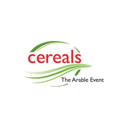 Cereals 2013 Logo