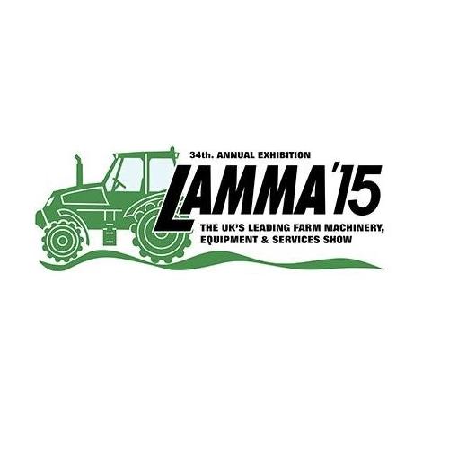 LAMMA 15 Logo