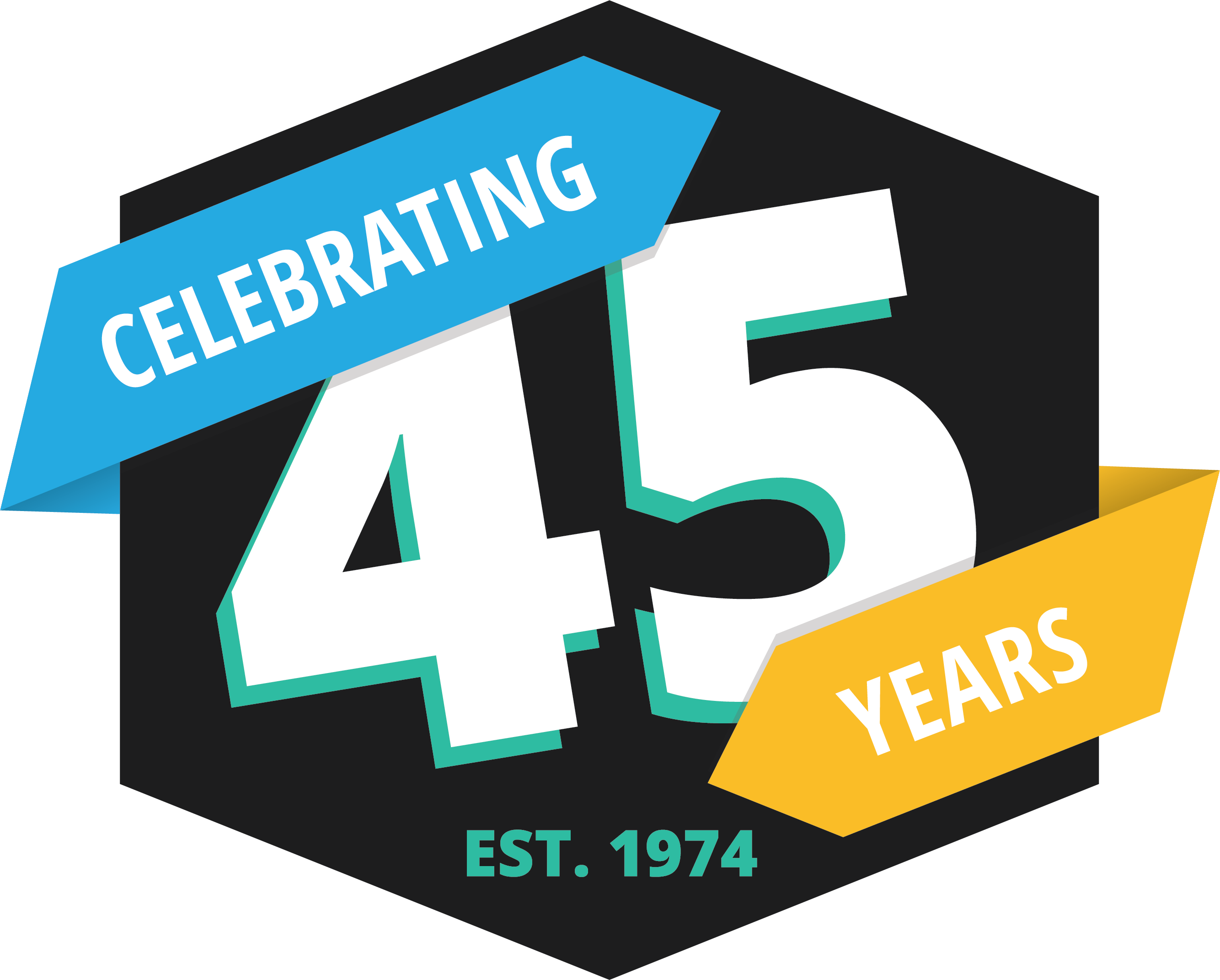 Michael Williams Engineering Ltd - Celebrating 45 Years