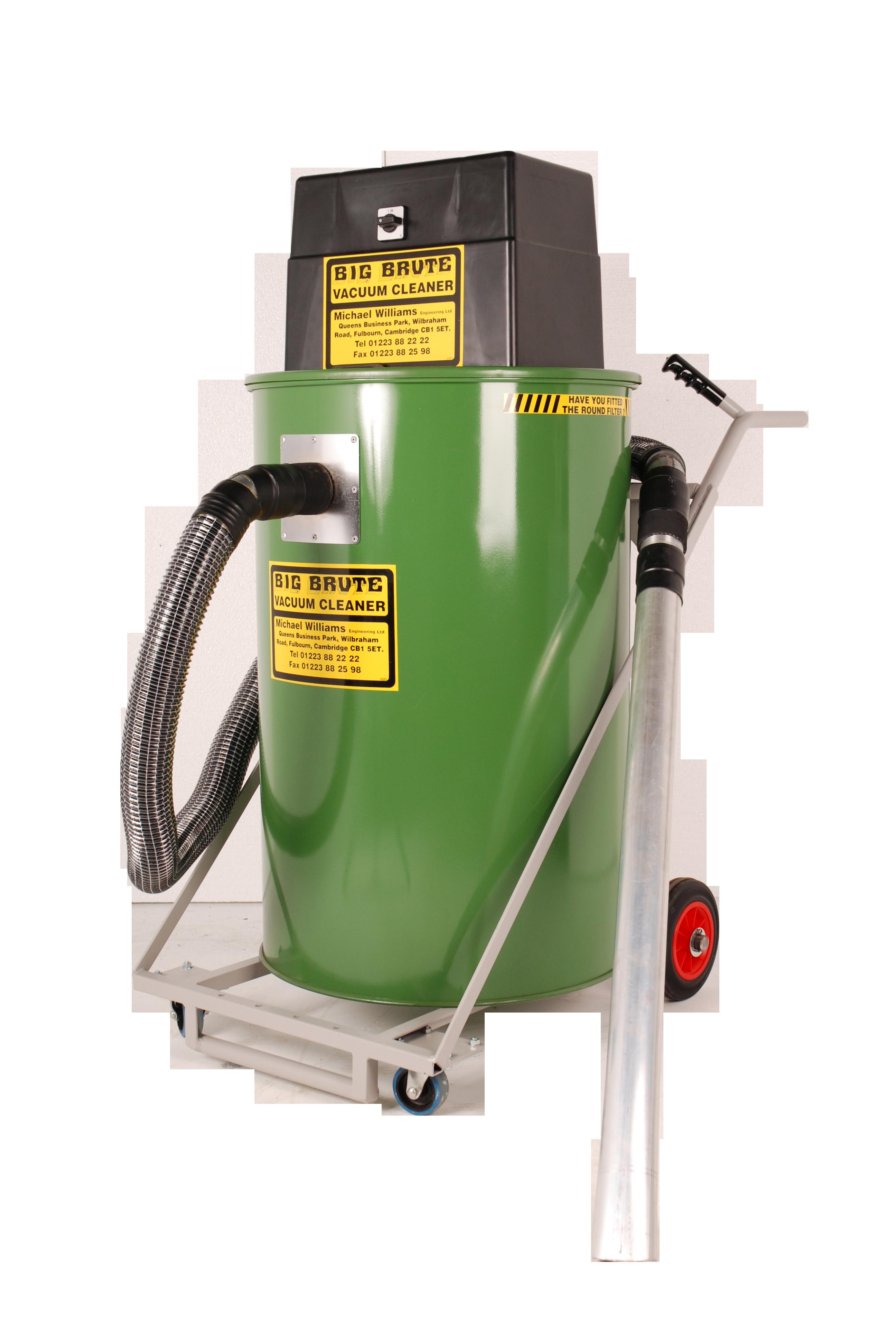 Big Brute Popular Industrial Vacuum Cleaner